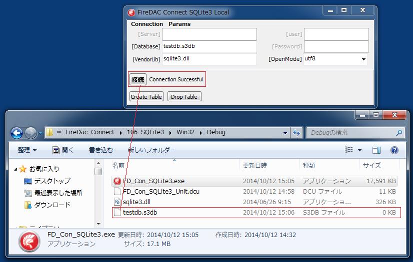 06  SQLite: Delphi + RDBMS